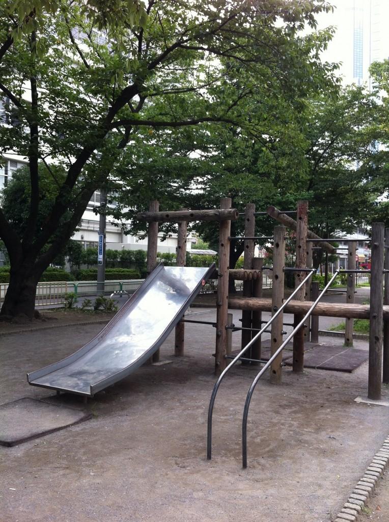豊洲四丁目公園
