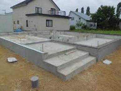 建設土台フリー写真150%