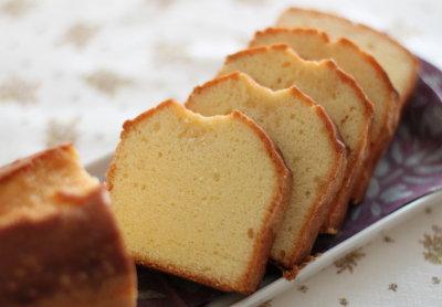 パウンドケーキ 無料写真