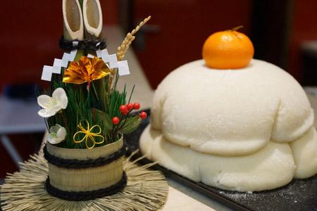 豊洲マガジン祝餅