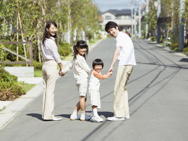 豊洲まちなみ公園1-2 豊洲マガジン