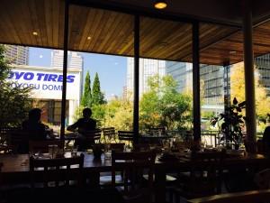 CAFE HAUS 4 豊洲グルメ 豊洲マガジン