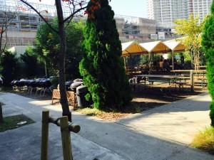 CAFE HAUS 8 豊洲グルメ 豊洲マガジン