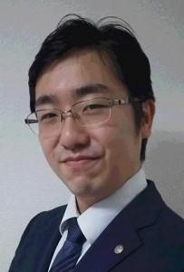 相談員 新井 福井一弘税理士(新メンバー)豊洲マガジン
