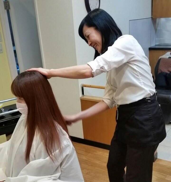 20151222美容院PALEO 加藤宣子 4 豊洲マガジン