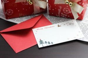 豊洲文化センター イベント 2 手作りクリスマスカード 豊洲マガジン