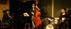 音美都 Jazzの夕べ プチジャズ講座付 第2回 1-1 豊洲マガジン