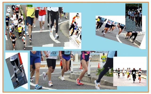東京リレーマラソン 豊洲マガジン1