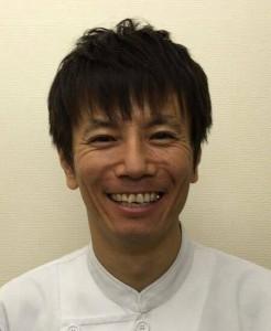 豊洲カイロプラクティック院長 伊藤友円 1 豊洲マガジン