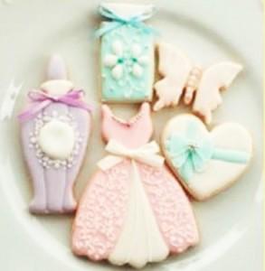 まちなみ公園イベント アイシングクッキー7 豊洲マガジン