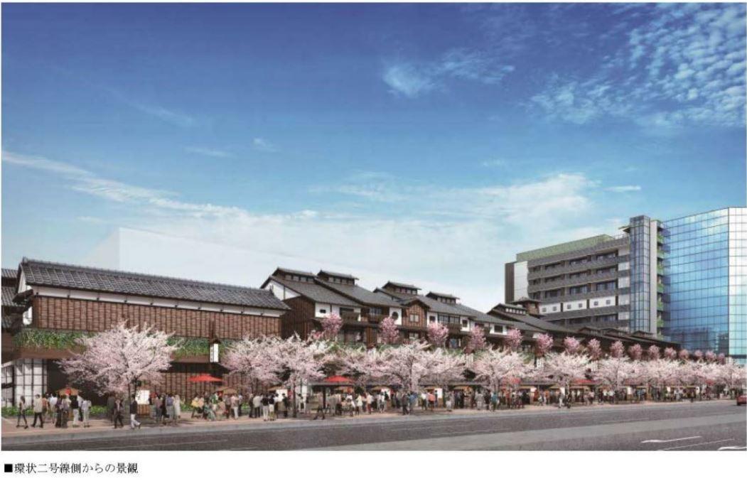 豊洲市場 東京都中央卸売市場 事業予定者提案書 6 豊洲マガジン