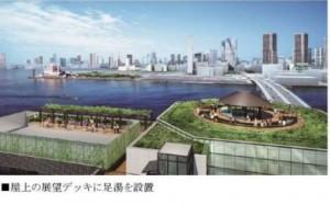 豊洲市場 東京都中央卸売市場 事業予定者提案書 8 豊洲マガジン