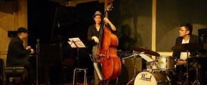 音美都 Jazzの夕べ プチジャズ講座付 第4回 3 豊洲マガジン