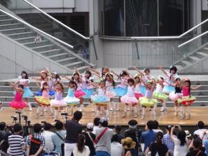 豊洲アイドルスター学園2 豊洲マガジン