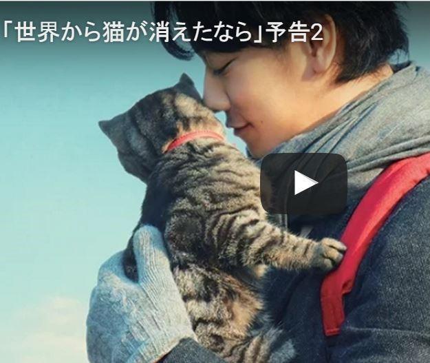 世界から猫が消えたなら 2 豊洲マガジン