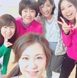 株式会社GRID 寺澤やす子 3 ヨガ 豊洲マガジン