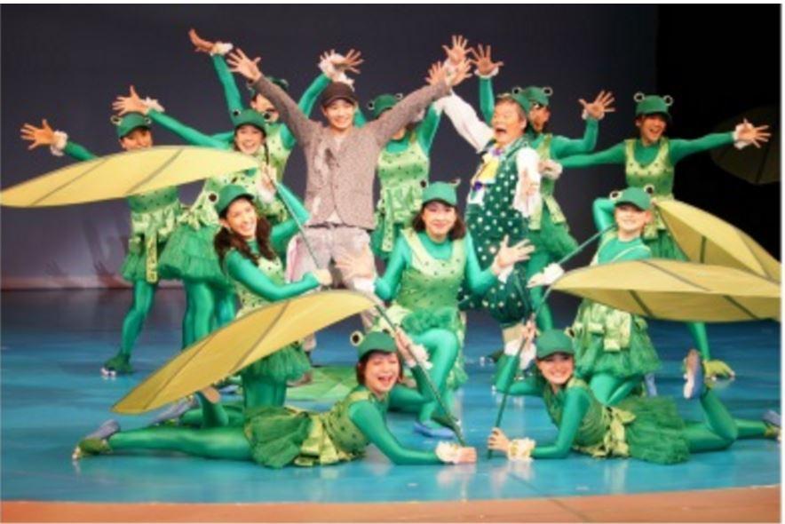 みんなのミュージカル ホンク!豊洲シビックセンター 豊洲マガジン