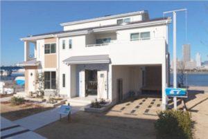アイダ設計 555万円の家+KODAWARIの住まい 豊洲まちなみ公園 豊洲マガジン