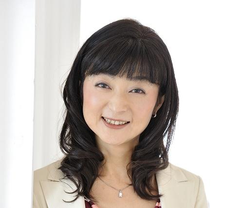松本亜樹子プロフィール写真