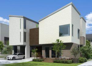 パナソニック耐震住宅工法  テクノストラクチャーの家 豊洲まちなみ公園 豊洲マガジン