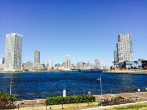 豊洲まちなみ公園 59 豊洲マガジン