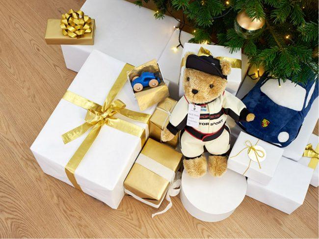 ららぽーと豊洲イベント ポルシェ クリスマス マーケット 2 豊洲マガジン