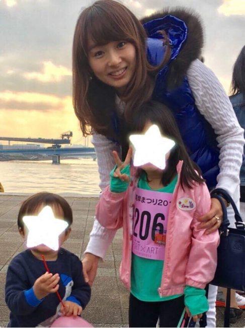 子供向けフラワーアレンジメント 木澤朋子 4 豊洲マガジン