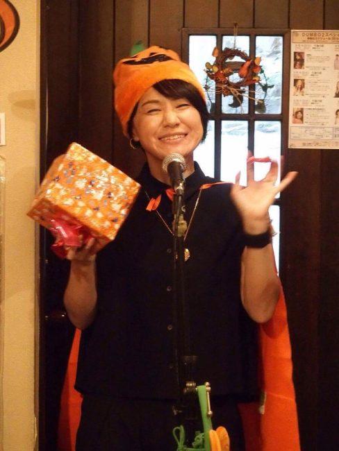 ソプラノ&歌のお母さん」宙子(ひろこ)氏 2 豊洲マガジン