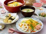 東京ガス がすてなーに 和の美学 『春爛漫 旬が織り成す和の食卓』 豊洲マガジン