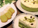 東京ガス がすてなーに 豊洲のお菓子屋さん~抹茶のスイーツスペシャル~ 豊洲マガジン