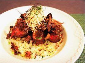 東京ガス 特別料理教室 NHK きょうの料理 ザ・ミーツ 3 豊洲マガジン