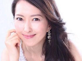 美魔女コンテストグランプリ 小宮山順子 1 豊洲マガジン