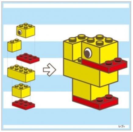 レゴの春フェスタ ららぽーと豊洲 豊洲マガジン 1