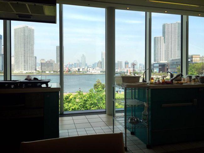 東京ガス がすてなーに 豊洲のお菓子屋さん~抹茶のスイーツスペシャル~ 2 豊洲マガジン