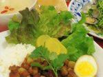 東京ガス がすてなーに オリジナル教室 世界を旅する料理教室 台湾編 豊洲マガジン