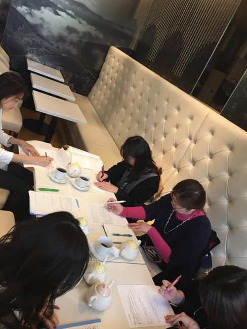 コンサルティング 女性起業サポート 大澤裕子 5 豊洲マガジン
