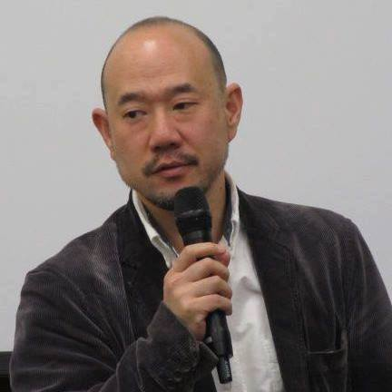 池田敬二氏 1 豊洲マガジン