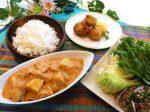 東京ガス がすてなーに ~マッサマンカレーと楽しむ タイ料理教室~ 豊洲マガジン
