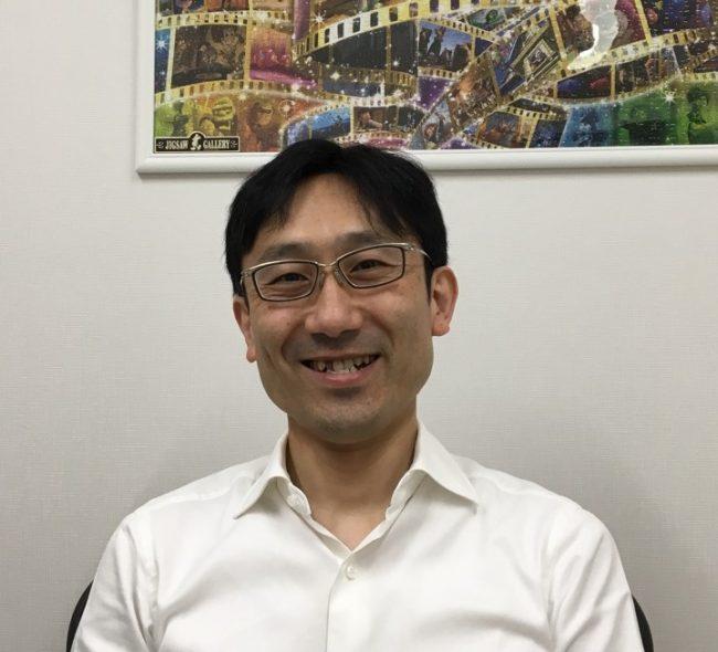 第67回 豊洲の人物探訪 染谷朋之介 豊洲マガジン5