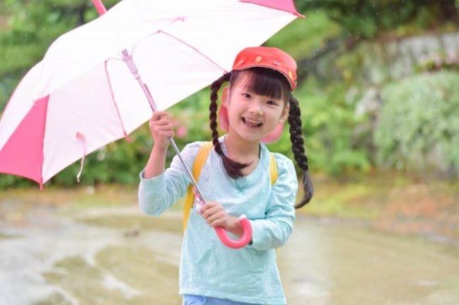 梅雨を楽しく過ごそう♪豊洲雨の日フェア 1