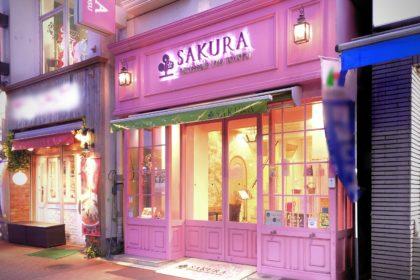 地域密着型で大人気のケーキ屋さん♪「パティスリーSAKURA」【豊洲マガジン】